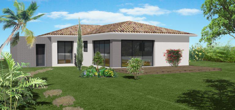 Maison Moderne L Palaja Yoann Basque